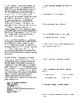Info Reading Text - The History of Pumpkin Pie (no prep/sub plans)
