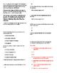 Info Reading Text - US Presidents: Martin Van Buren (No Prep/Sub Plans)