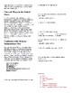 Info Reading Text/Vocab - US Holidays: Cinco de Mayo (no p