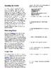 Info Reading Text - Westward Expansion: Lewis and Clark (no prep/sub plans)