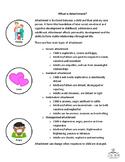 Info Sheet - Help me understand Attachment