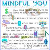 Infográfico: Mindfulness   Atención Plena as You Return to