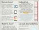Infographic Creative Syllabus Template