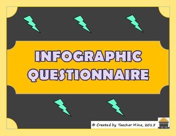 Infographic Questionnaire