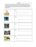 Informal Commands and Direct Object Pronouns activity