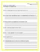 Informal Interest/Motivation Inventory Affective Assessment