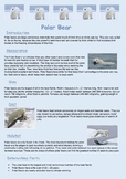 Information Report - Polar Bear