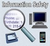 Information Safety (Internet Safety)