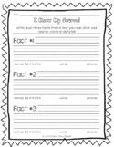 Information Sources Worksheet: Words or Pictures