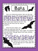 Informational Bat Text - RI 2.1, RI 2.2,  RI 2.3, RI 2.6