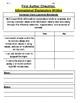 Informational/ Explanatory Writing Rubric (6-8) DLM