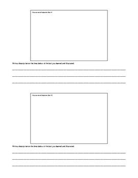 Informational Journal Report
