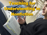 Informational Nonfiction