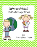 Informational Planet Reports!