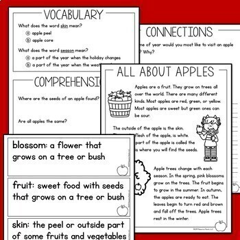 Bats|Spiders|Pumpkins Informational Text for Guided Reading