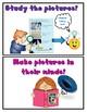 Informational Readers Poster Set