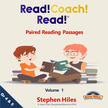 Paired Reading Passages:Gr 4 & 5
