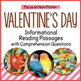 Valentine's Day Passages
