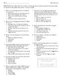 Informational Reading--Public Transportation Brochure