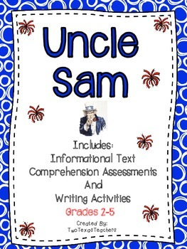Uncle Sam - Informational Text