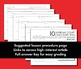 Informational Text Activity, FREE, Supreme Court Cases, Easy Sub Plan, CCSS