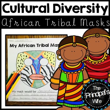 Informational Text: African Tribal Masks