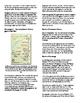 Informational Text - American Revolution: Battle of Saratoga (No Prep)