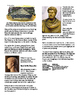 Informational Text - Ancient Rome: The Pax Romana (No Prep)