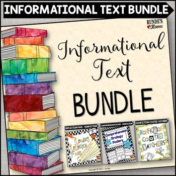 Informational Text Bundle