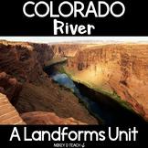 Colorado River - Informational Text Close Reading Activities