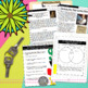 Ben Franklin's Autobiography Mini Unit with Paired Text, Keys to Success Theme