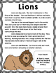 Informational Text Close Reading-Comprehension, Critical T