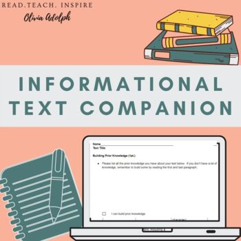 Informational Text Companion