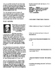 Informational Text - Congress: Leadership in Congress (No Prep)
