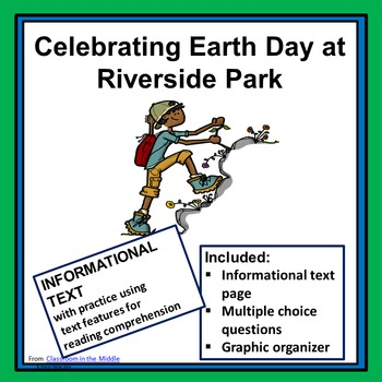 Informational Text - Earth Day