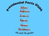 Informational Text Facts About the Presidents Glyph Grades