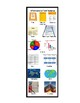 Informational Text Features student bookmark and reference tool