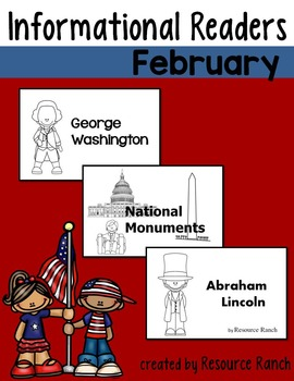 Informational Text - February