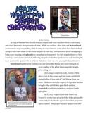 Informational Text: Graffiti Art - LISA Project & the LoMan Art Festival