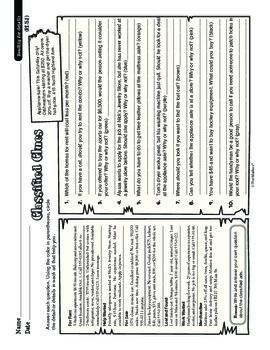 Informational Text: Key Details (Common Core RI.5.1)