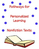 Informational Text Learning Pathway for Book Clubs