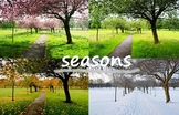 Informational Text - Learning Seasons (L)