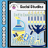 Hanukkah for Little Learners
