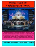 Informational Text: Mickey Turns 90! A Celebration is Fitting!