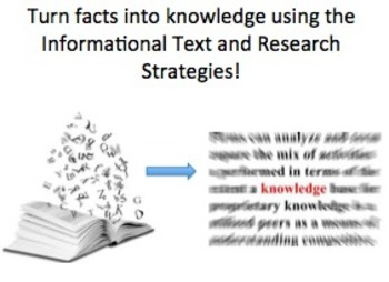 Informational Text Mini-lesson--Text Features, Validity, A