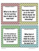 Informational Text (Nonfiction) Task Cards