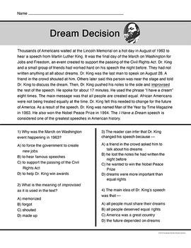 Informational Text Passages Grade 3
