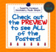 Informational Text Posters   Nonfiction Text Features   Classroom Decor