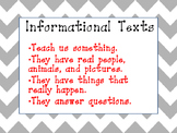 Informational Text Power Point