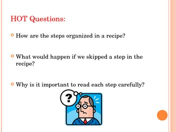Informational Text PowerPoint